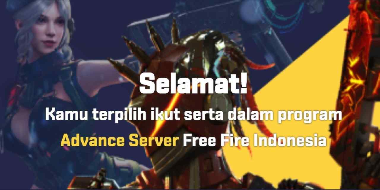 Cara Download Free Fire Advance Server Apk Terbaru 2021 Gameol Id