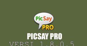 Picsay Pro Apk V 1.8.0.5