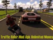 Traffic Rider Mod Apk Unlimited Money