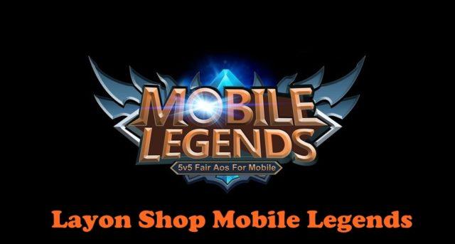 Layon Shop Mobile Legends Apk