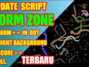 Script Cheat Worms Zone Io