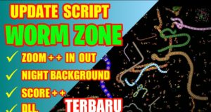 Script Cheat Worms Zone Io