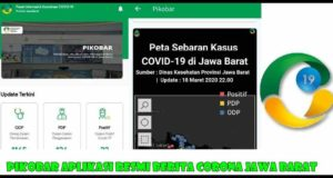 Download Pikobar Apk
