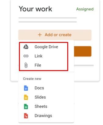 Cara Upload Tugas Di Google Classroom