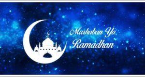 Grup WA Ramadhan 2020