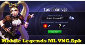 ML VNG Apk