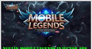 NGULIK MOBILE LEGENDS INJECTOR APK