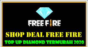 Shop Deal Free Fire