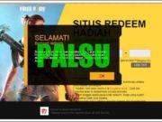 Situs Hadiah Palsu Free Fire