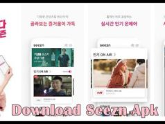 Download Seezn Apk