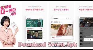 Download Seezn Apk
