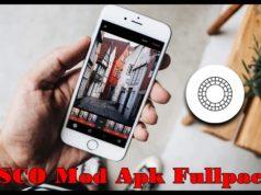 VSCO Mod Apk Fullpack