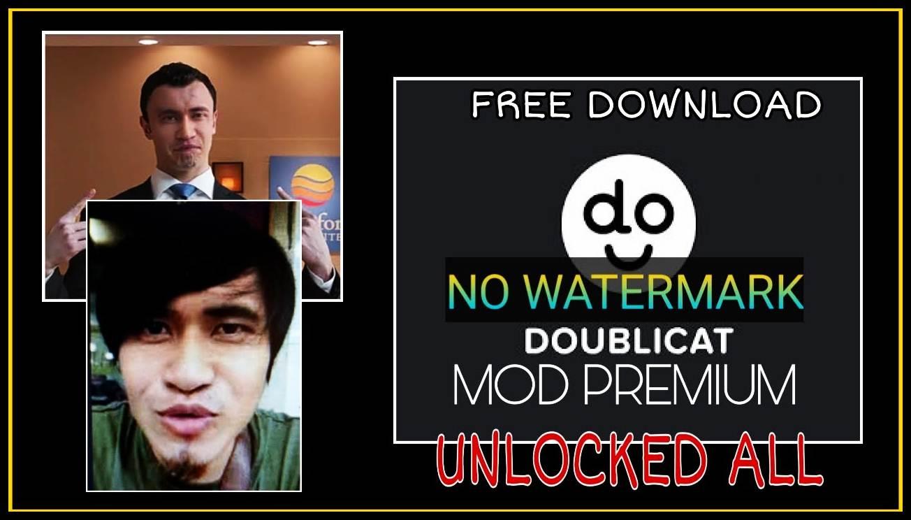 Download Doublicat Mod Apk