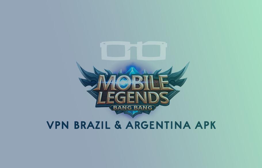 VPN Argentina ML Mod Apk