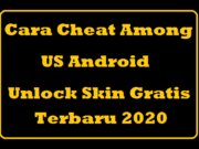 Cara Cheat Among Us