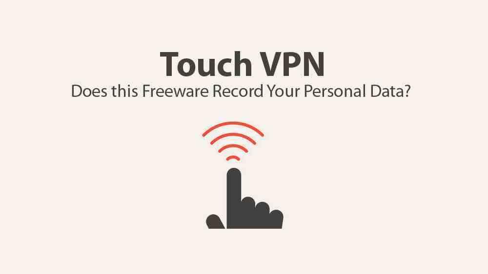 Touch VPN Mod Apk Premium