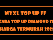 Myxl Top Up Ff
