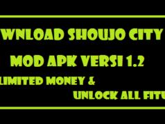 Shoujo City 3D Mod Apk 1.2