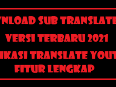 Sub Translate Apk
