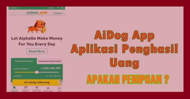 Aidog Apk