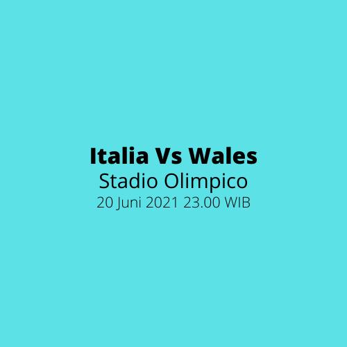 Stadio Olimpico - Italia vs Wales