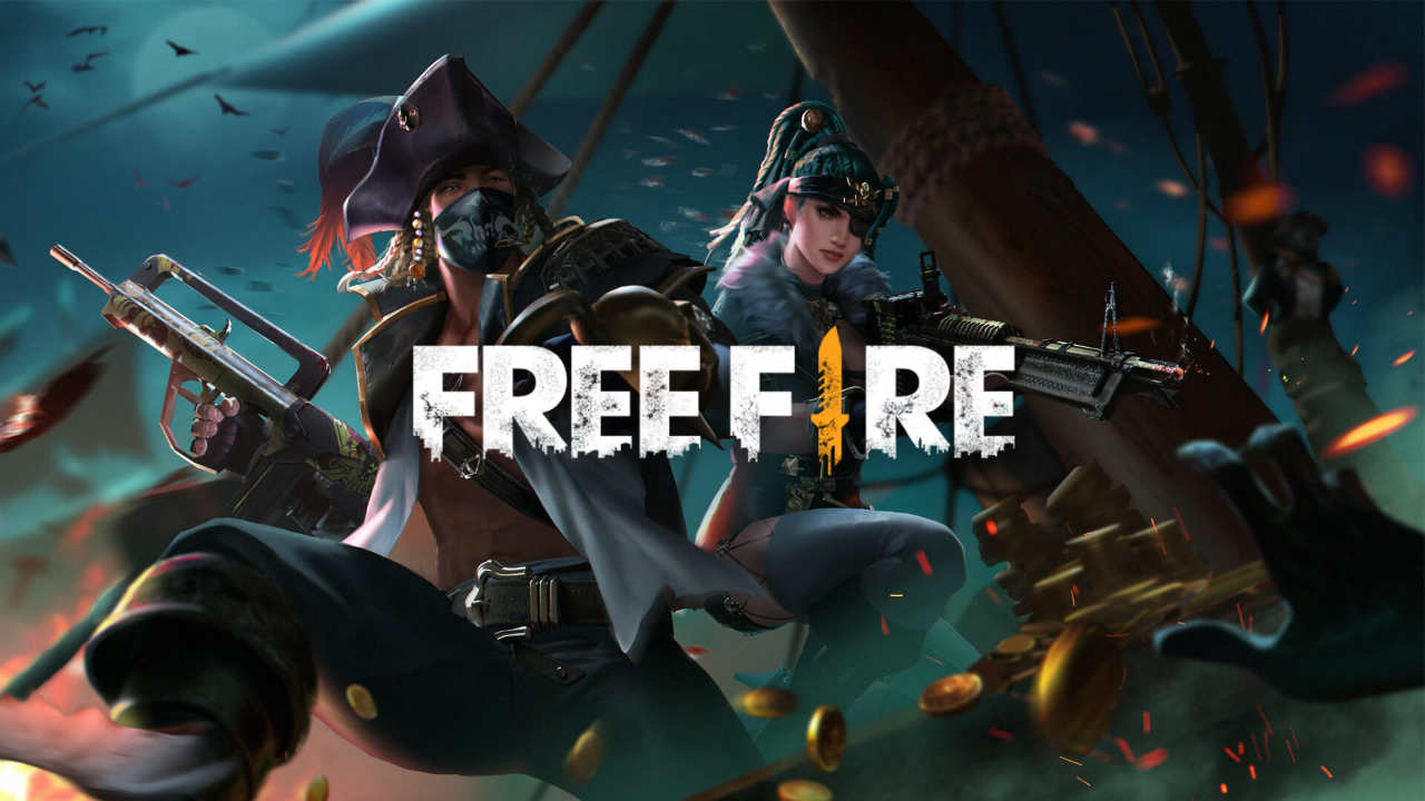 garena free fire for pc