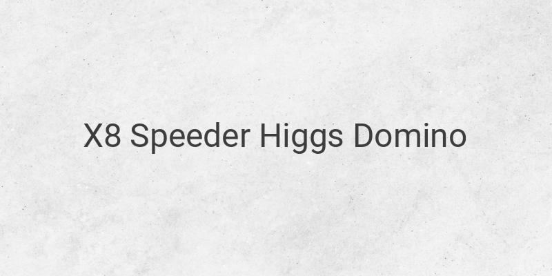 Cara Setting X8 Speeder Higgs Domino di Iphone Menggunakan Repo Igamegod