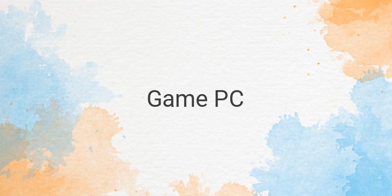 Daftar Rekomendasi Game PC Ringan Terbaik dan Terbaru 2021